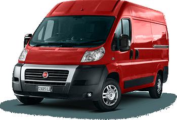 Fiat ducato 2016