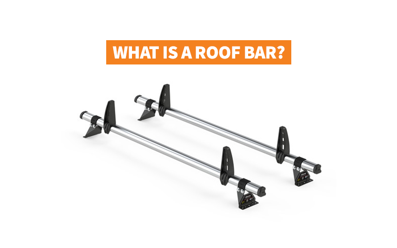 Rhino roof bars