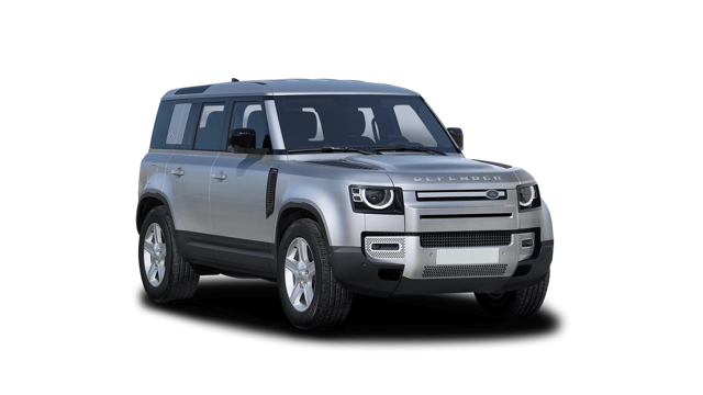 NEW Land Rover 110 Category Image