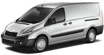 Peugeot Expert 2015
